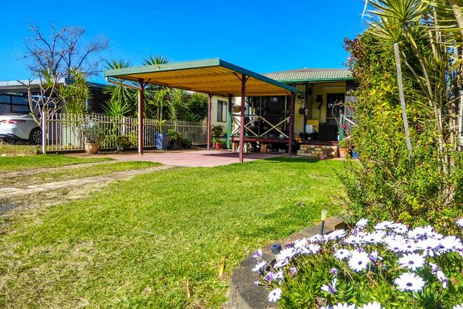 Picture of 79/4 Woodrow Place, FIGTREE NSW 2525