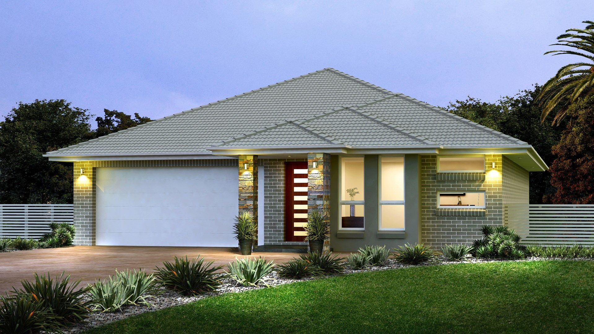 Lot 118 Changsha Road, Edmondson Park NSW 2174, Image 0