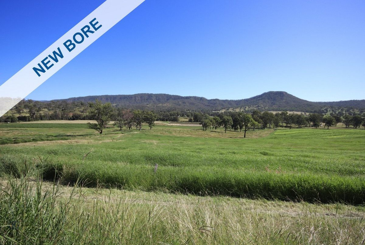 Lot 102 Duck Creek Road, Kerry QLD 4285, Image 0