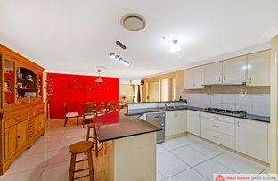 42 Whitewood Crescent, Kellyville Ridge NSW 2155