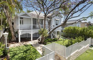 Picture of 26 Lisson Grove, Wooloowin QLD 4030