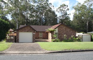 Picture of 7 Honeysuckle Avenue, Lakewood NSW 2443