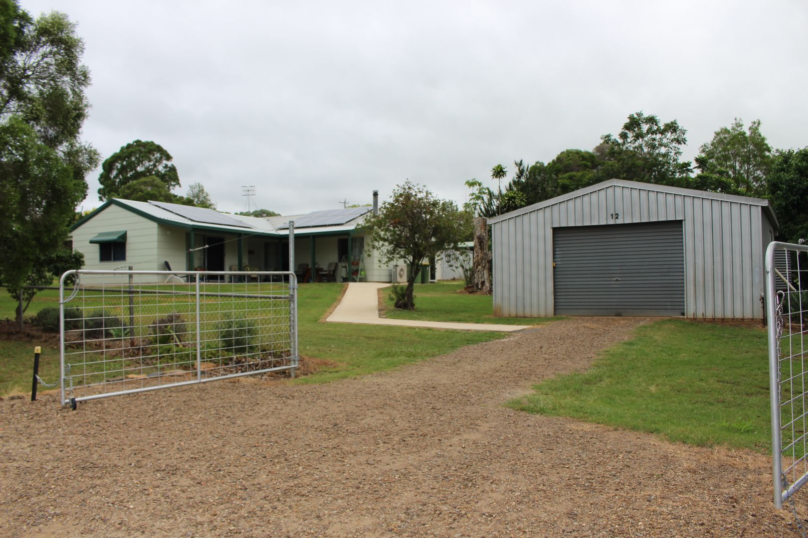 12 Donald Court, Yarraman QLD 4614, Image 1