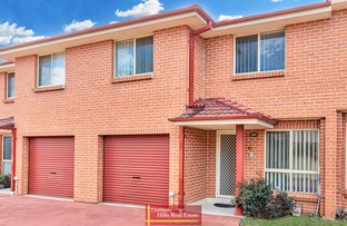 Picture of 12/38 Hillcrest Road, Quakers Hill NSW 2763