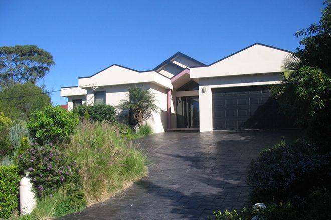 Picture of 31 Clissold Street, MOLLYMOOK NSW 2539