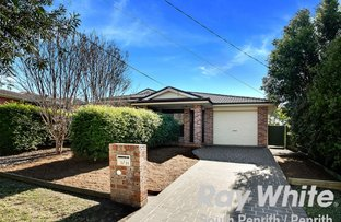Picture of 2/31 Guildford Road, Cambridge Park NSW 2747
