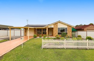 Picture of 8 Kalimna Close, Lake Haven NSW 2263