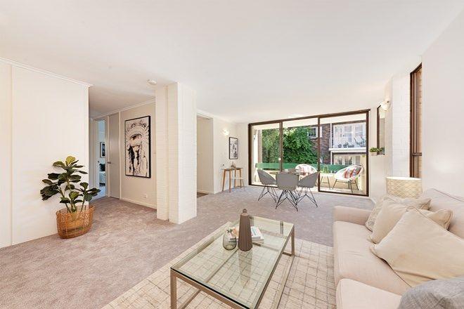 Picture of 7/19 Selwyn Street, WOLLSTONECRAFT NSW 2065