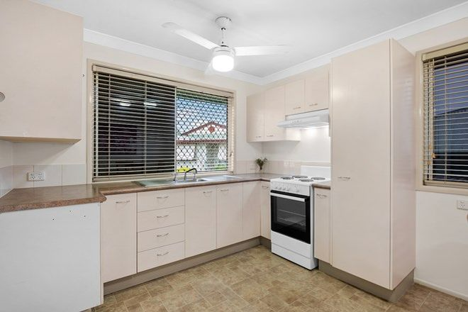 Picture of 9/2 Ford Court, CARINDALE QLD 4152