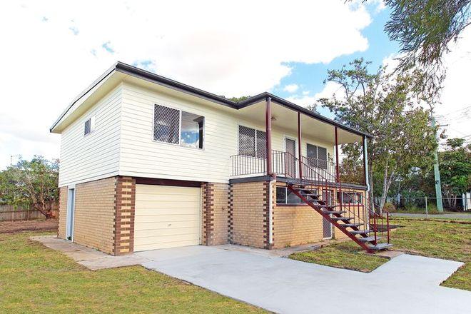 Picture of 1 Rhea Aveune, LOGAN CENTRAL QLD 4114
