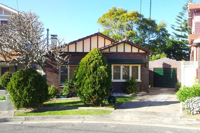 Picture of 4 Alabama Avenue, BEXLEY NSW 2207