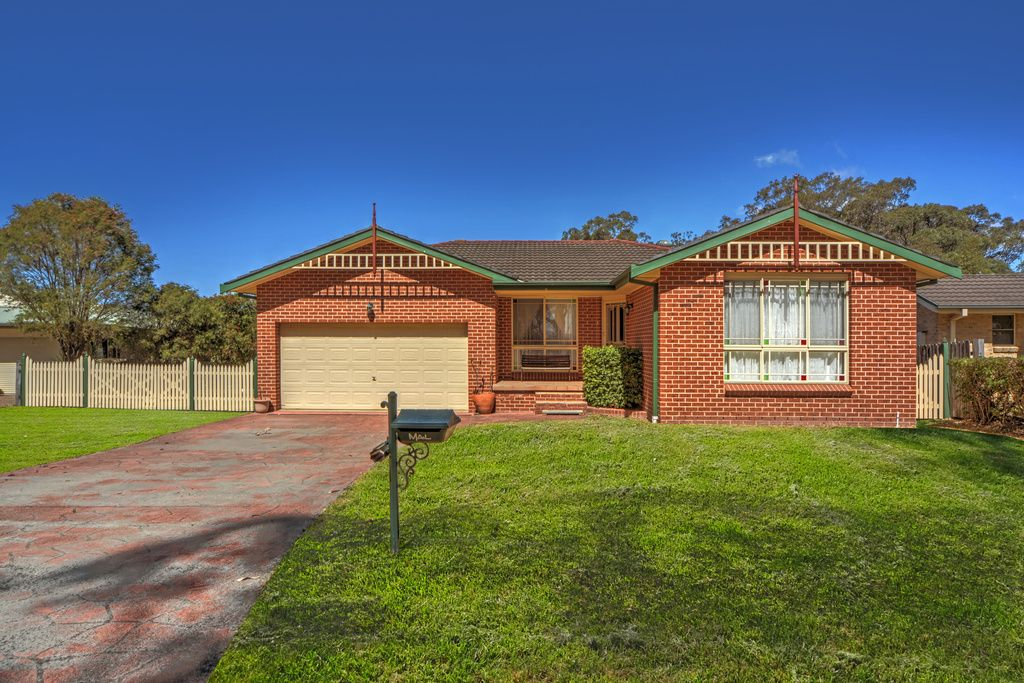124 Old Southern Road, Worrigee NSW 2540, Image 0