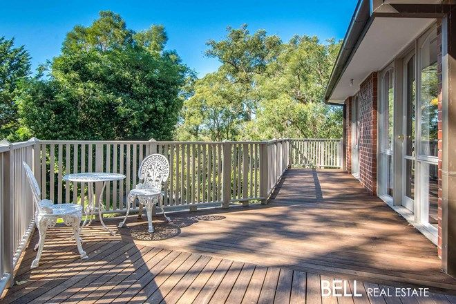 Picture of 4 Warra Road, UPWEY VIC 3158