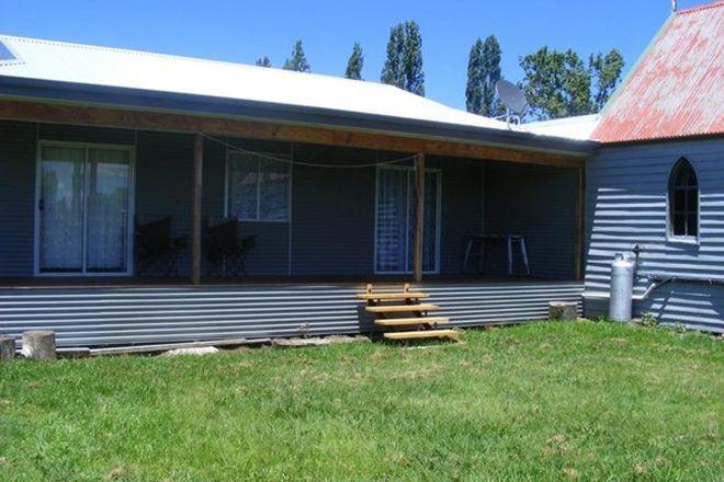Picture of 56 McInnes Street, GLENCOE NSW 2365