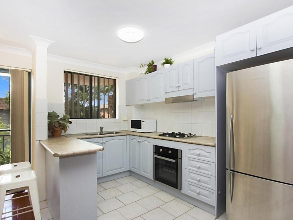 6/249-251 Dunmore Street, Pendle Hill NSW 2145, Image 0