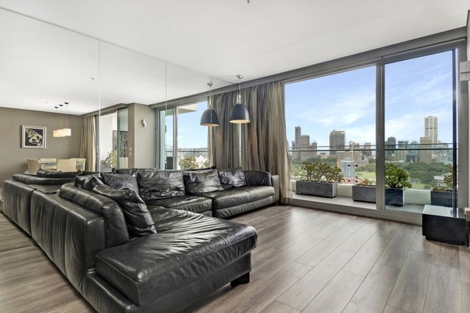 Picture of 1502/81 Macleay Street, POTTS POINT NSW 2011