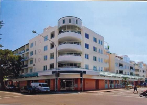 409/15 WENTWORTH STREET, Manly NSW 2095, Image 0