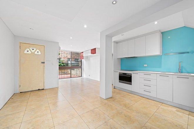 Picture of 7B/7 Botany Street, BONDI JUNCTION NSW 2022