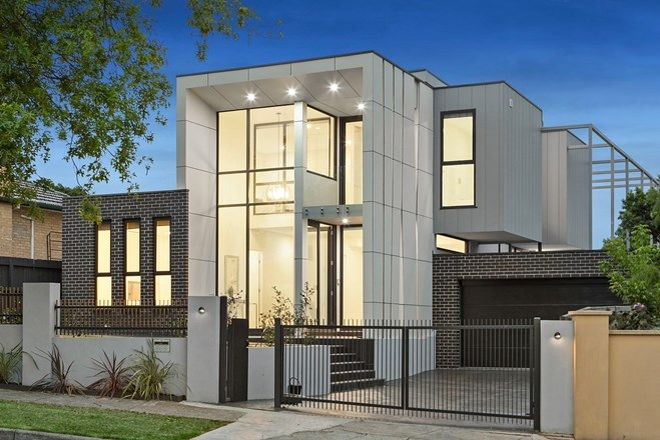 Picture of 503 Belmore Road, MONT ALBERT NORTH VIC 3129