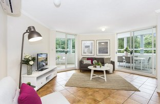 Picture of 1/16 Patrick Lane, Toowong QLD 4066