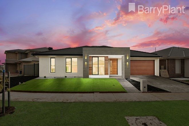 Picture of 15 Trumpeter  Drive, TARNEIT VIC 3029