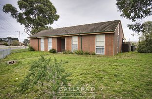 Picture of 487 Gillies Street, Wendouree VIC 3355