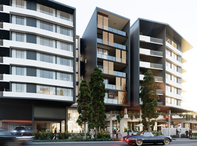2415/100  Duporth Avenue, Maroochydore QLD 4558, Image 0