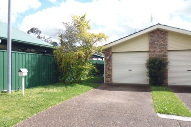 Picture of 38A Pearson Street, LAMBTON NSW 2299
