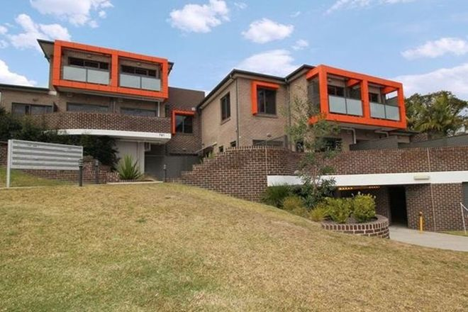 Picture of 781 Warringah Road, FORESTVILLE NSW 2087