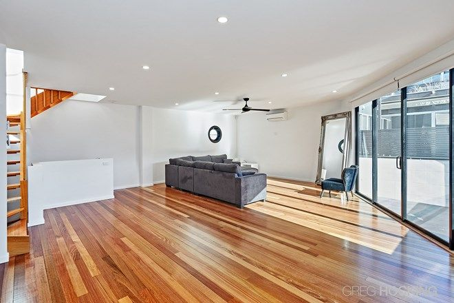 Picture of 1/164 Kerr Street, FITZROY VIC 3065
