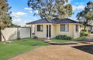 Picture of 16/84 Adelaide Street, Oxley Park NSW 2760
