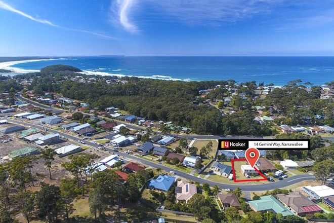Picture of 14 Gemini Way, NARRAWALLEE NSW 2539
