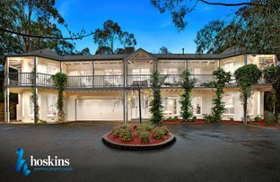 Picture of 573-575 Ringwood-Warrandyte  Road, Warrandyte South VIC 3134