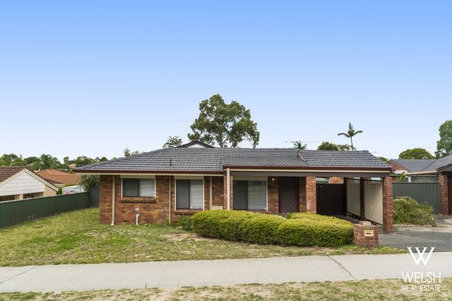 Picture of 107A Epsom Avenue, REDCLIFFE WA 6104