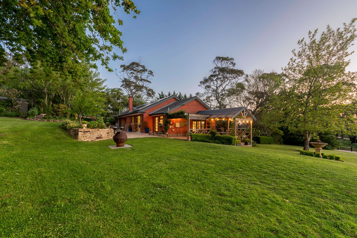 61 Berry Hill Road, Cudlee Creek SA 5232, Image 2