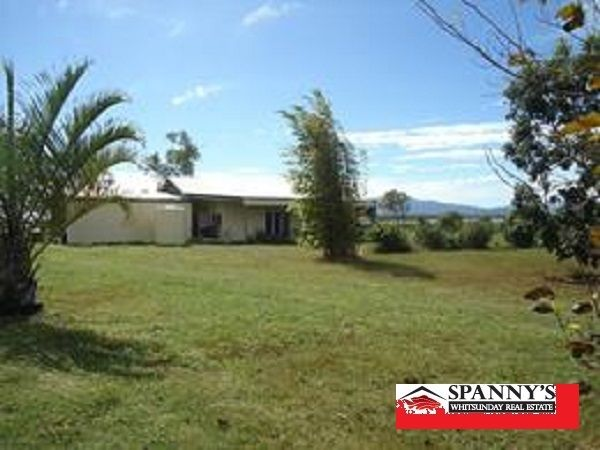 Lot 145 Up River Road, Proserpine QLD 4800, Image 0
