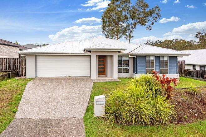 Picture of 47 Ravensbourne Circuit, WATERFORD QLD 4133