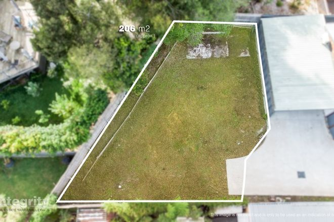 Picture of 27A Elamo  Road, HEALESVILLE VIC 3777