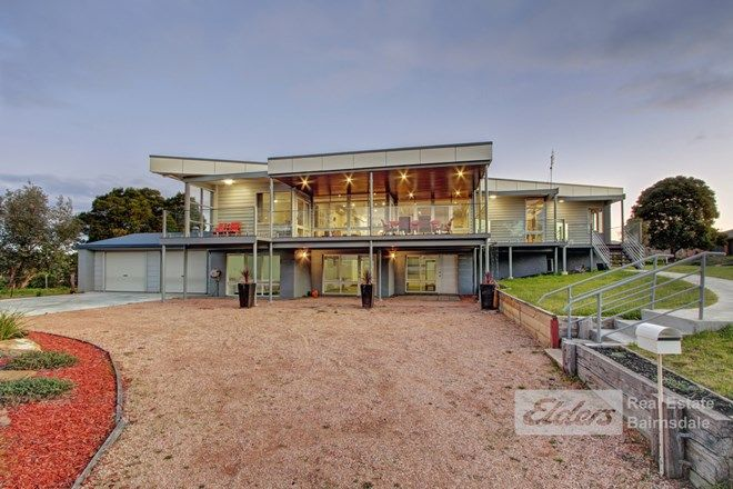 Picture of 44 Colony Club Drive, NEWLANDS ARM VIC 3875
