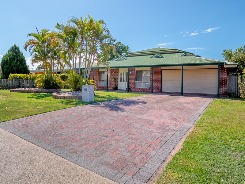43 Royal Drive, Kawungan QLD 4655, Image 0