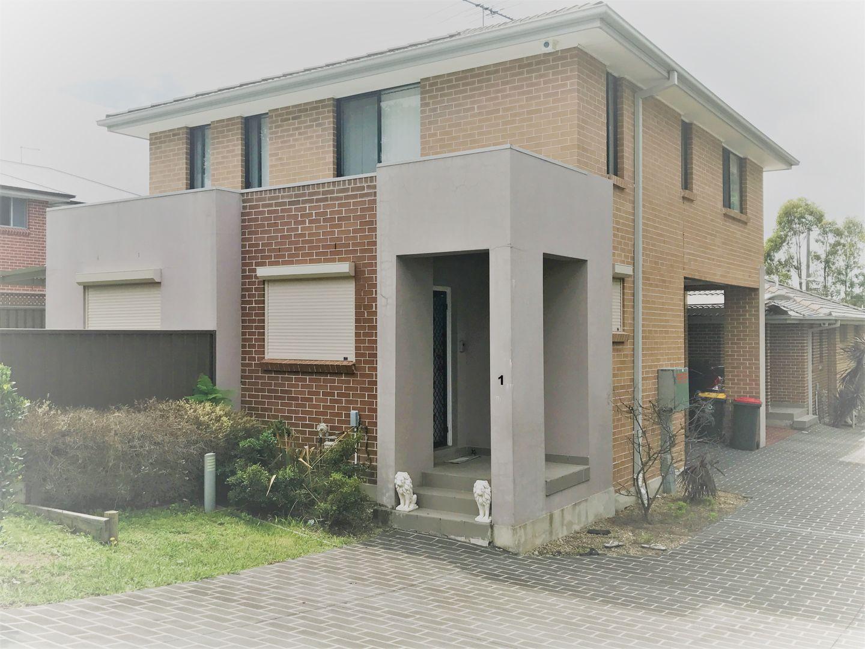 1/197 Targo Road, Girraween NSW 2145, Image 0