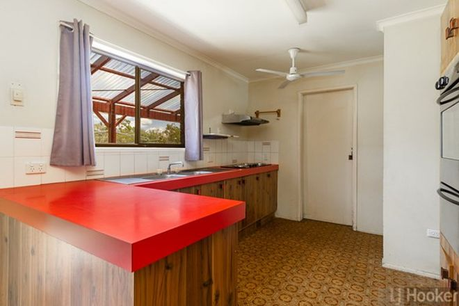 Picture of 135-139 Hobury Road, GREENBANK QLD 4124