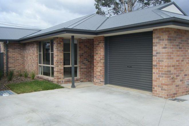 Picture of 3/26 Solomon Avenue, ARMIDALE NSW 2350