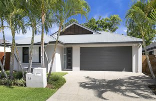Picture of 14 Rymera Crescent, Gumdale QLD 4154