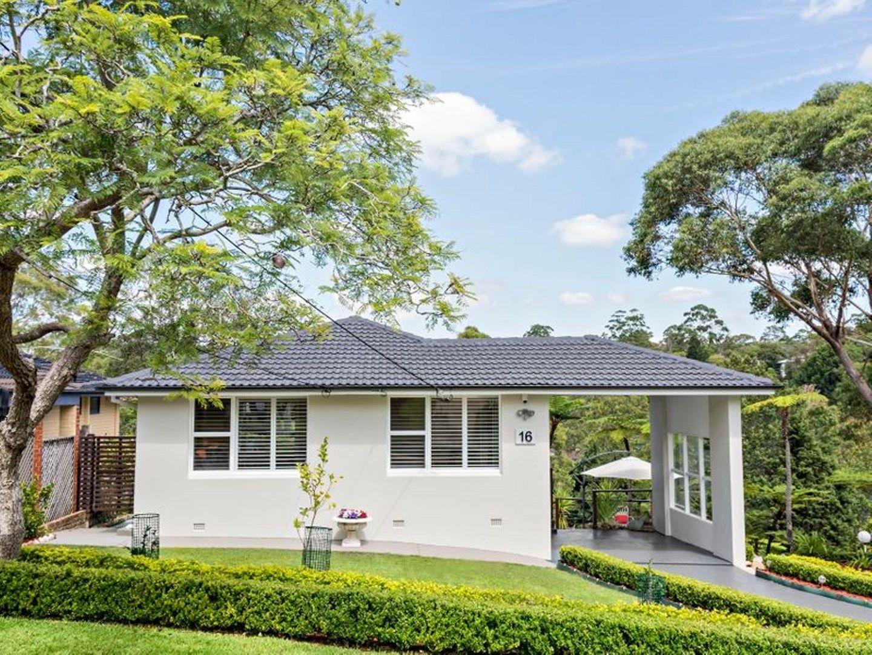 16 Yarralumla Avenue, St Ives NSW 2075, Image 1