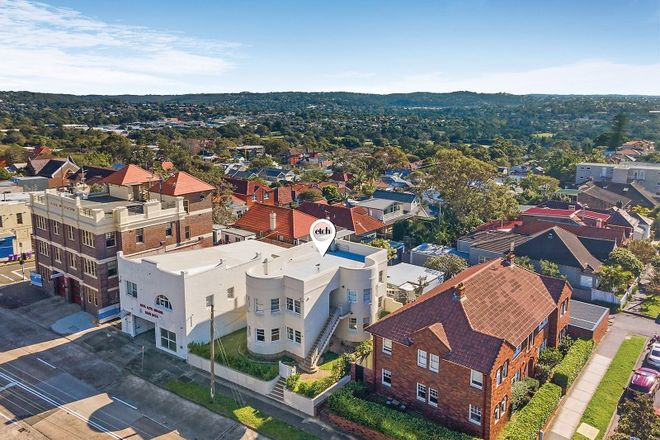 Picture of 124 Sydney Road, FAIRLIGHT NSW 2094