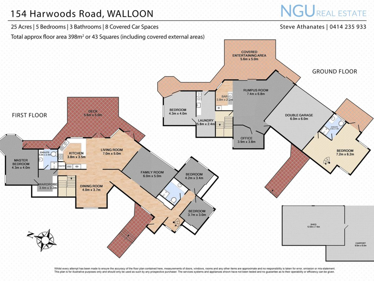154 Harwoods Road, Walloon QLD 4306, Image 1