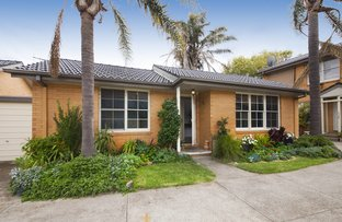 Picture of 6/217 Beach Road, Black Rock VIC 3193