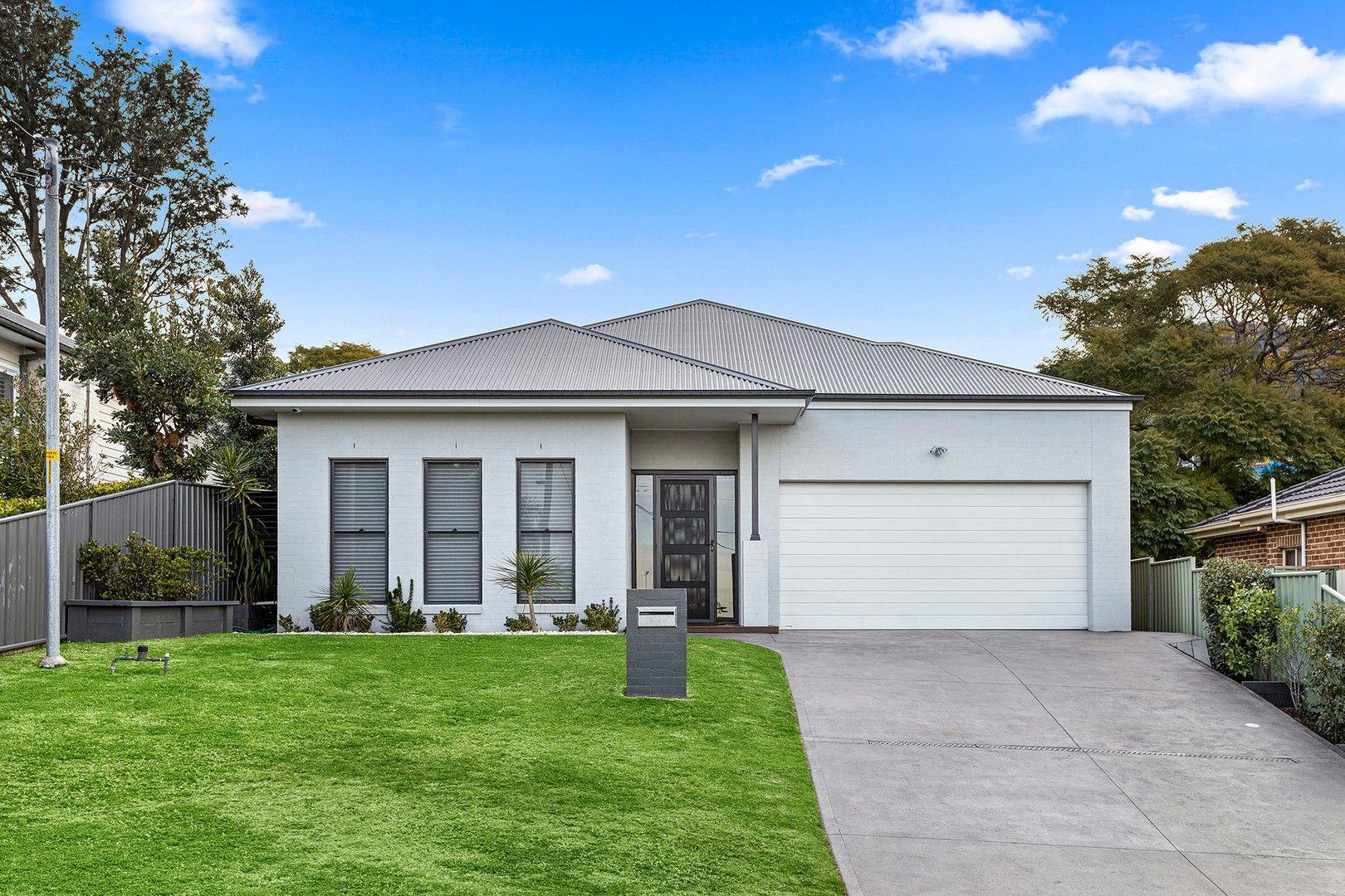 2 Yuill Avenue, Corrimal NSW 2518, Image 0