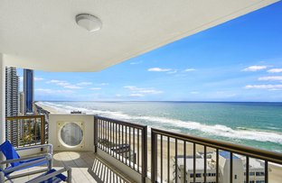 Picture of 2602/28 Northcliffe Terrace, Surfers Paradise QLD 4217